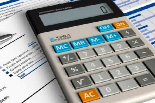 Анализ финансов предприятия
