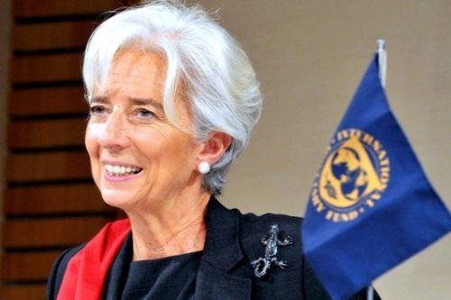 Цели международного валютного фонда