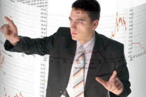Ценные бумаги и фондовый рынок