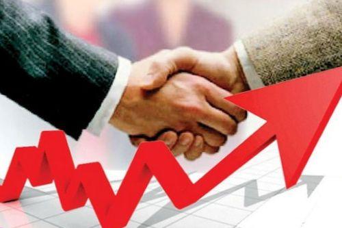 Динамика иностранных инвестиций