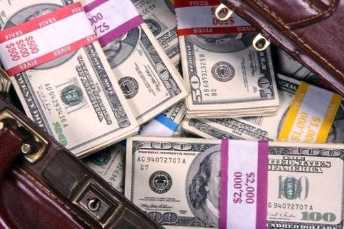 Формирование финансов предприятия