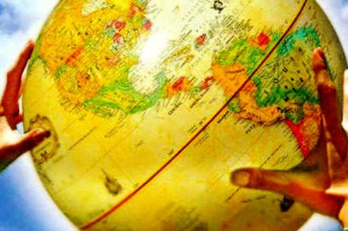 Глобализация мировых финансовых рынков