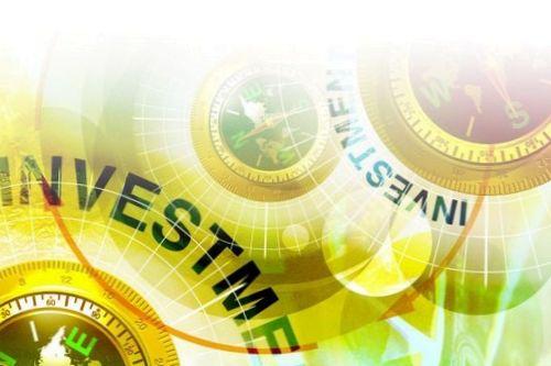 Объем иностранных инвестиций