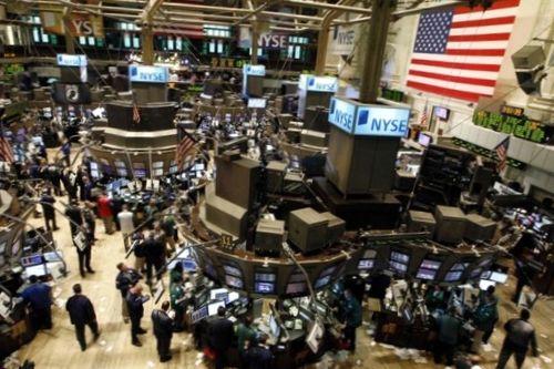 Основные участники мирового финансового рынка