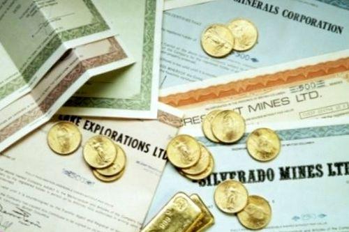Управляющие компании и коммерческие банки на рынке ценных бумаг